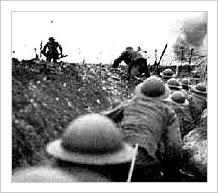 world-war-one-trench-experience